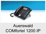 Auerswald COMfortel 1200 IP
