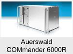 """Funktionserweiterungen und Freischaltungen für Auerswald COMmander 6000R"""": Automatische Zentrale"""