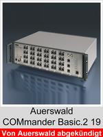 """Freischaltungen und erweiterte Funktionen: Dongle-Freigaben und Freischaltcodes für Auerswald COMmander Basic.2 19"""""""