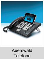 Auerswald Upgrade-Center - Funktionserweiterungen und Freischaltungen für Auerswald Telefone