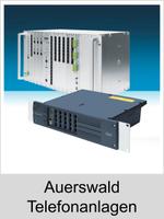 Auerswald - Telefonanlagen