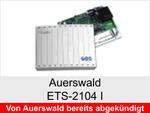 Archiv - Telefonanlage: Auerswald ETS-2104 I