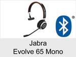 Jabra  Evolve 65 Mono