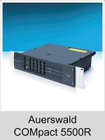 Freischaltungen und Funktionserweiterungen: Dongle-Freigaben und Freischaltcodes für Auerswald COMpact 5500R