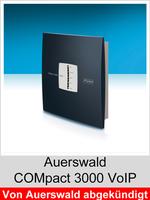 Freischaltungen und Funktionserweiterungen: Dongle-Freigaben und Freischaltcodes für Auerswald COMpact 3000 VoIP