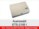 Archiv - Telefonanlage: Auerswald ETS-2106 I