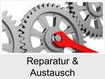 Perfekter Service auch nach dem Kauf: Reparatur, Garantie und Austausch!