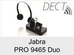 Jabra  PRO 9465 Duo
