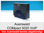 Auerswald  COMpact 5020 VoIP  (EOL)