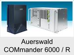 Kleines / Mittleres Unternehmen - Auerswald COMmander 6000 / 6000R