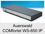 Auerswald  COMfortel WS-650 IP