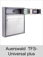 Türsprechtechnik: Auerswald TFS-Universal plus