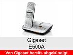 Archiv - Schnurloses Telefon: Gigaset E500A
