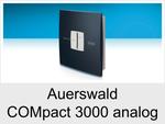 COMpact 3000 Telefonanlagen - Auerswald COMpact 3000 analog