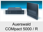 Small Office / Home Office - Auerswald COMpact 5000 / 5000R