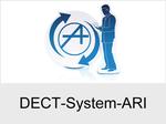 Funktionserweiterungen und Freischaltungen für Anlagen und Telefone: DECT-System-ARI