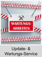 Betriebs- und Datensicherheit für Ihre Auerswald Telefonanlage: Update- und Wartungs-Service