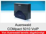 """Funktionserweiterungen und Freischaltungen für Auerswald COMpact 5020VoIP"""": Automatische Zentrale"""
