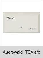Türsprechtechnik: Auerswald TSA-a/b