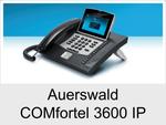 Systemtelefone - Auerswald COMfortel 3600 IP