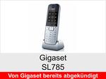 Archiv - Schnurloses Telefon: Gigaset SL785