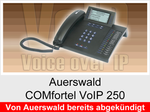 Auerswald COMfortel VoIP 250  (EOL)
