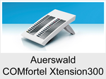 Auerswald  COMfortel Xtension300 Weiss