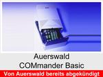 Archiv - Telefonanlage: Auerswald COMmander Basic