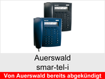 Archiv - Schnurgebundenes ISDN Telefon: Auerswald smar-tel-i