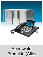 Auerswald - Produkte (Alle)