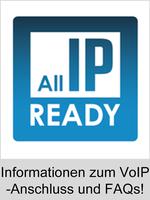 Umstellung auf IP / IP-basierter Anschluss - Informationen zum VoIP-Anschluss und FAQs!