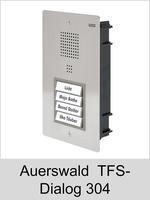 Türsprechtechnik: Auerswald TFS-Dialog 304