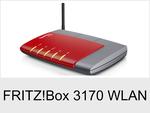 FRITZ!Box 3170 WLAN