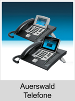 Auerswald - Telefone