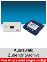 Auerswald - Zubehör (Archiv)