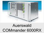 Meine neue Telefonanlage wird eine Auerswald COMmander 6000RX