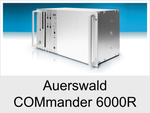 Small Office / Home Office - Auerswald COMmander 6000R