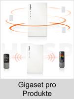 Gigaset pro - Produkte