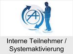 Funktionserweiterungen und Freischaltungen für Anlagen und Telefone: Interne Teilnehmer / Systemaktivierung