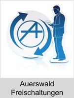 Auerswald Upgrade-Center - Funktionserweiterungen und Freischaltungen für Auerswald Telefonanlagen und Telefone