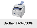 Brother/FAX-8360P