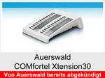 Auerswald  COMfortel Xtension30 Weiss  (EOL)