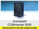 Meine neue Telefonanlage wird eine Auerswald COMmander 6000