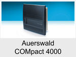 Small Office / Home Office - Auerswald COMpact 4000