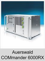 Freischaltungen und Funktionserweiterungen: Dongle-Freigaben und Freischaltcodes für Auerswald COMmander 6000RX