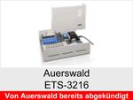 Archiv - Telefonanlage: Auerswald ETS-3216
