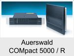 Kleines / Mittleres Unternehmen - Auerswald COMpact 5000 / 5000R