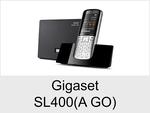 Gigaset/Schnurlose Telefone/SL400(A)