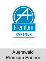Auerswald Premium Partner & Q3-Qualifizierung