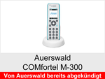 Archiv - Schnurloses IP Telefon: Auerswald COMfortel M-300